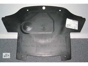 OBO Chrysler 300 Dodge Magnum Challenger Charger BELLYPAN COVER