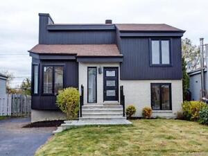 OPEN HOUSE / VISITE LIBRE LAVAL ( CHOMEDEY)
