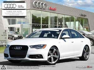 2015 Audi S6 420 HP 4.0L supercharged