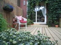 Naturescapes Landscape and Garden Services