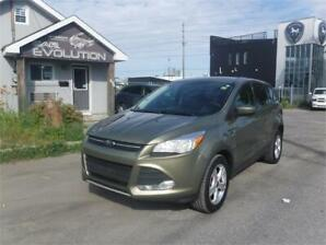 2013 Ford Escape ECOBOOST 139km ! CERTIFIED+WRTY $9990
