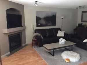 ROOM FOR RENT- In Beautiful Terwillegar Townhouse