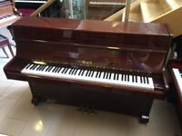 Offenbach RS-11 Upright Piano