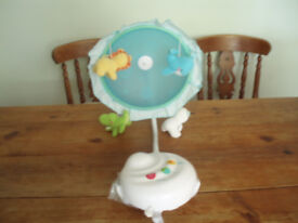 Fisher Price Cot Mobile