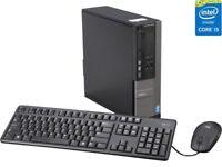 Dell optiplex i5 pc