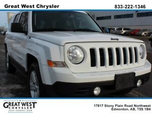 2014 Jeep Patriot 4X4**BLUETOOTH**AUTO**ALL TERRAIN TIRES**PWR W