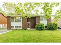 Kincardine House for rent w/inlaw suite $1250 plus utilities!