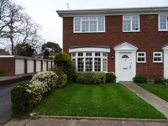 3 bedroom house in Langham Gardens | Worthing | BN11 | REF:1011