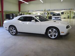 2012 Dodge Challenger Leather Sunroof Auto