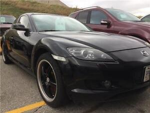 2004 Mazda RX-8 GT *AS-IS*
