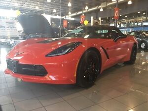 2016 Chevrolet Corvette 3LT