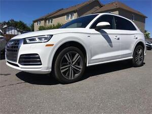 2018 Audi Q5 Technik | Sline |