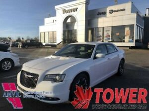 2017 Chrysler 300 S - RWD, REMOTE START, BEATS BY DRE AUDIO