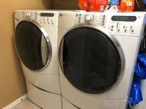Washer\Dryer for sale