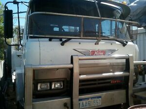 HINO FF19 C/CAB TRUCK Riverton Canning Area Preview