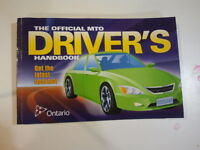 Official MTO DRIVER'S Handbook