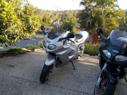 Brisbane region qld motorcycles gumtree australia free local triumph sprint 955i fandeluxe Gallery