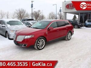 2010 Lincoln MKT EcoBoost AWD 6-PASS PANO ROOF