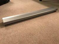 Home Theater System Sound Bar Panasonic SC-HTB65 (Silver)
