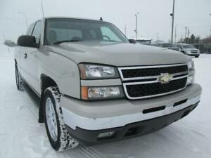2007 Chevrolet Silverado 1500 Z71 4x4~ Financing Available