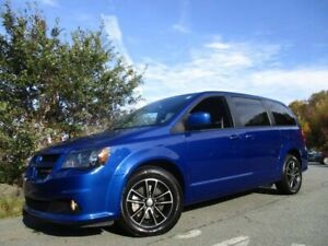 2019 Dodge Grand Caravan GT (FALL EXTRAVA-VAN-ZA: $27477! ORIGIN