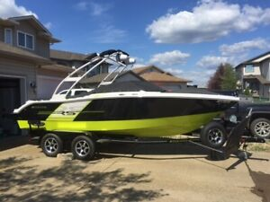 2014 Four Winns H200RS