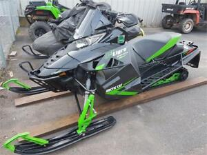 2015 Arctic Cat ZR 9000 Turbo @ MARS for $8999 OR $39 p/wk OAC