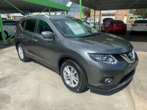 2016 Nissan X-Trail ST-L 7 SEATER Grey 6 Speed Automatic Wagon Casino Richmond Valley Preview