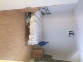 DOUBLE BEDROOM TO RENT (FURNISHED) INCLUDING BILLS AND WIFI/TV