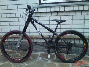 Wanted: Want to buy mountain bikes, downhill, dirt jumpers, anything