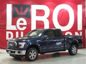 Ford F150 4WD SuperCab XTR 5.0L 2015