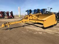 Peloquin 16ft Pull-Type Land Leveller Brandon Brandon Area Preview