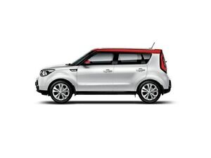 2016 Kia Soul PS MY16 SI 6 Speed Sports Automatic Hatchback Victoria Park Victoria Park Area Preview