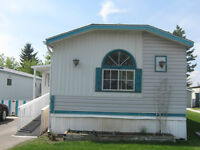 Lovely Mobile Home In Mountview!