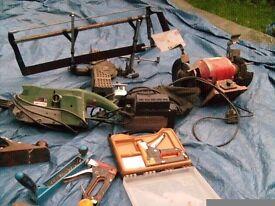 Tools - Job Lot