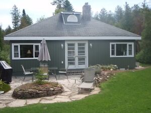 Sauble Beach Retreat – Only 1 weekend left before September