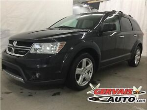Dodge Journey R/T AWD Cuir Toit Ouvrant MAGS 2012