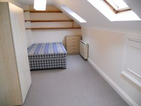 A superb three double bedroom flat over two floors. (Ref: 12121QAF11)