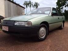 VN Commodore. Very Tidy. NT Rego. New RWC. Drives well BARGAIN!! Berrimah Darwin City Preview