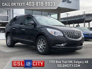 2015 Buick Enclave Leather 3.6L V6 Engine, All Wheel Drive