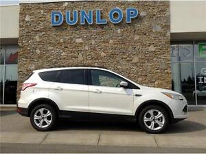 2014 Ford Escape SE AWD NAV LEATHER HEATED SEATS ONE OWNER!!!