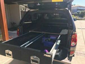 2011 Mitsubishi Triton Ute Banora Point Tweed Heads Area Preview
