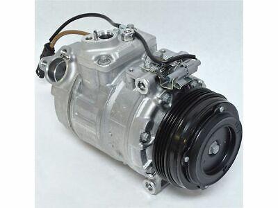 For 2010-2015 BMW 750Li xDrive A/C Compressor 52916QZ 2011 2012 2013 2014