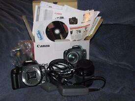 Canon EDS 350D kit