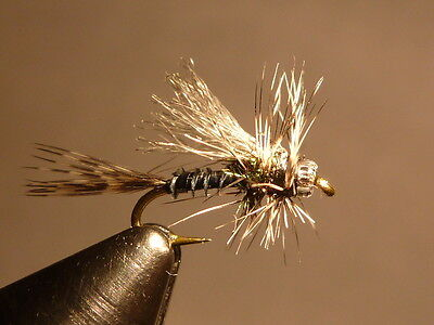 THEFLYTIER'S FLIES