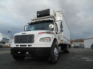 Want to become an Owner-Operator? Prince George British Columbia image 6