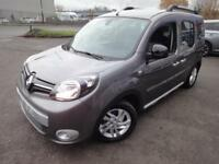 LHD 2016 Renault Kangoo 1.5DCI Adventure SPANISH REGISTERED