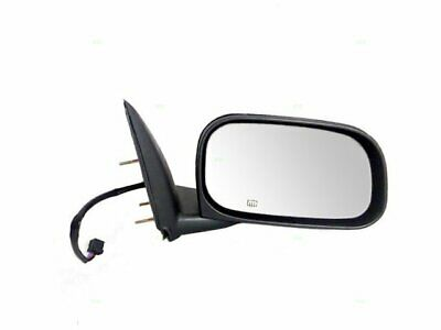 For 2011 Ram Dakota Mirror Right Brock 34927JK