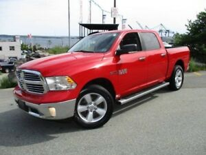 2016 RAM 1500 SLT ECO-DIESEL (REDUCED - FINAL CLEAR-OUT $26477!!