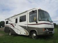 2005 GEORGIE BOY PURSUIT 4/5 BERTH, REAR FIXED BED, RV / MOTORHOME FOR SALE